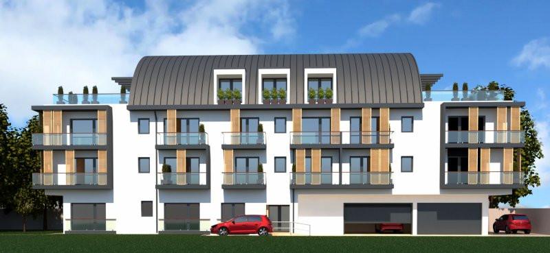 Frasari Residence Boutique Apartments Pipera