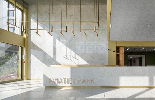 Aviatiei Park