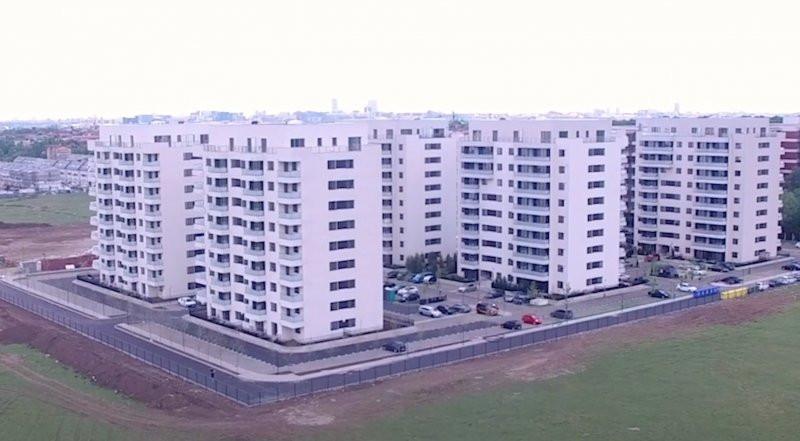 New Point Pipera vanzare/inchiriere vile apartamente
