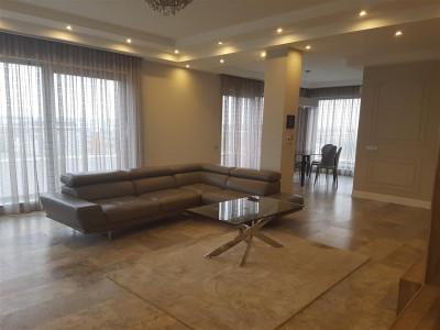 Vanzare 4 camere bloc nou Straulesti