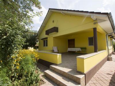 Corbeanca Ostratu vanzare vila tip bungalow