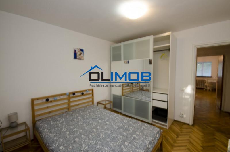Dorobanti inchiriere apartament 3 camere