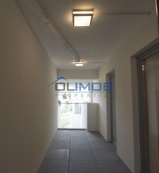 Apartament unic, vino sa vezi ce inseamna sa locuiesti intr-o cladire verde