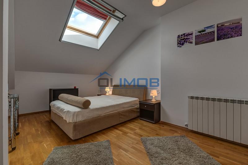 Ibiza sol vanzare apartament 3 camere Pipera