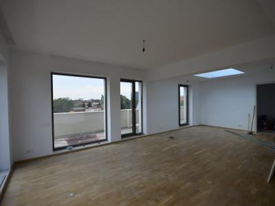 Penthouse in zona Dorobanti Capitale