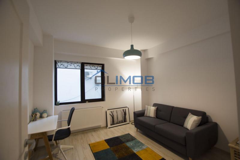 Dacia  apartament 3 camere Mosilor complex New City Residence
