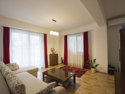 Dacia  apartament 3 camere Mosilor complex New City Residence