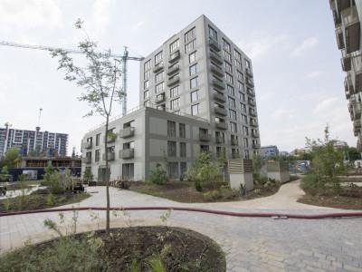 Apartament 2 camere Aviatiei Park