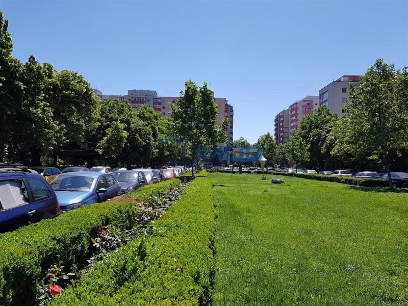 Apartament pe Aleea Circului. Locuieste in parc !