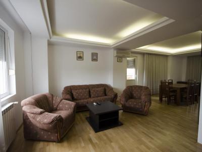 Dorobanti apartament 4 camere singur pe nivel