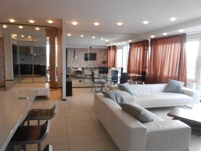 Inchiriere apartament 2 camere cu vedere Parcul Herastrau.