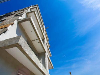 866 euro/mp util! #Apartament de vanzare pe malul marii, Mamaia Nord