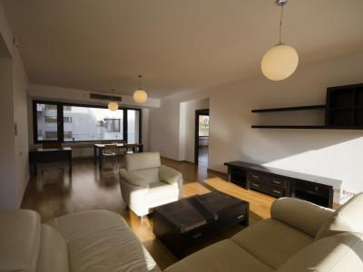 Kiseleff apartament 3 camere in complex exclusivist