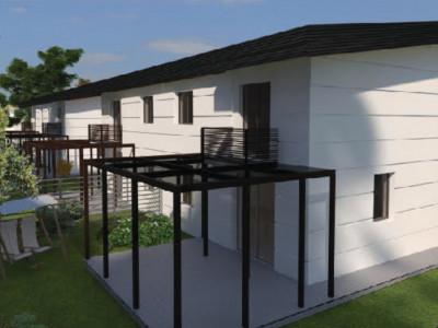 Vanzare vile complex rezidential nou Tunari