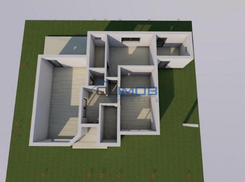 Casa Noua la intrare in Lazuri
