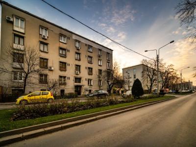 2 camere - Parcul Floreasca