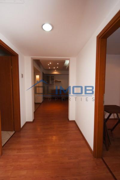 Herastrau apartament inchiriere in locatie excelenta