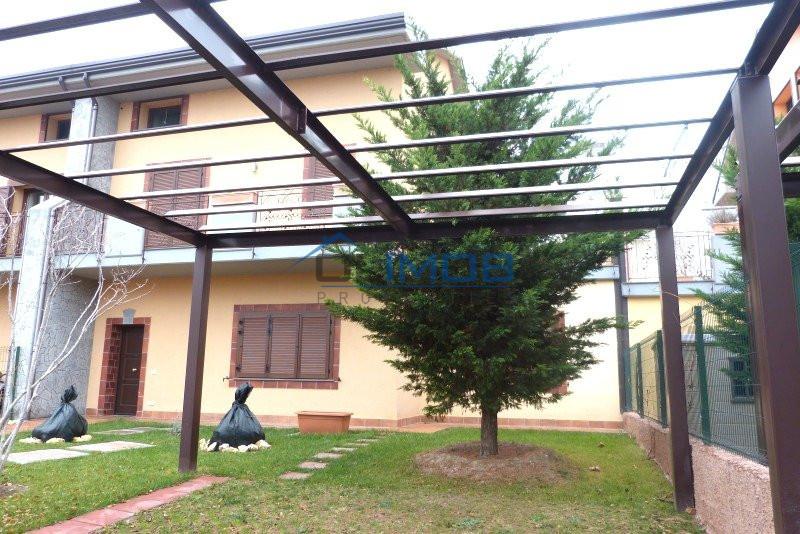 FALEZA NORD - Vila splendida in cartier privat exclusivist!