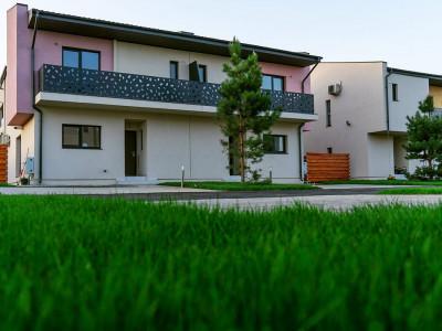 Otopeni, Vila 3 camere in zona Odai