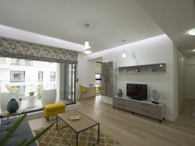 Inchiriere apartament 2 camere complex Herastrau