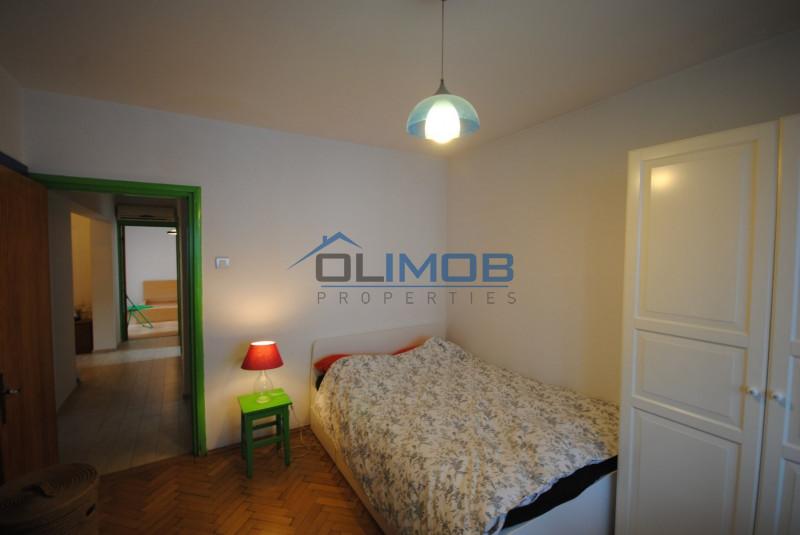 Apartament 3 camere Clucerului - Docentilor - Cu loc de parcare