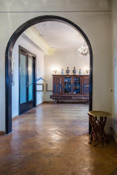 Apartament cu 3 camere de vanzare in zona Gradina Icoanei