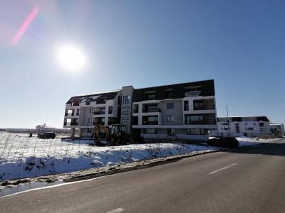 Apartament de vanzare in zona Otopeni