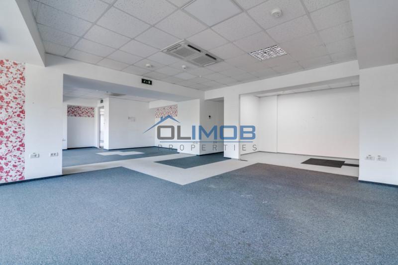 Offices To Let   Baneasa   // Birouri de inchiriat   Baneasa