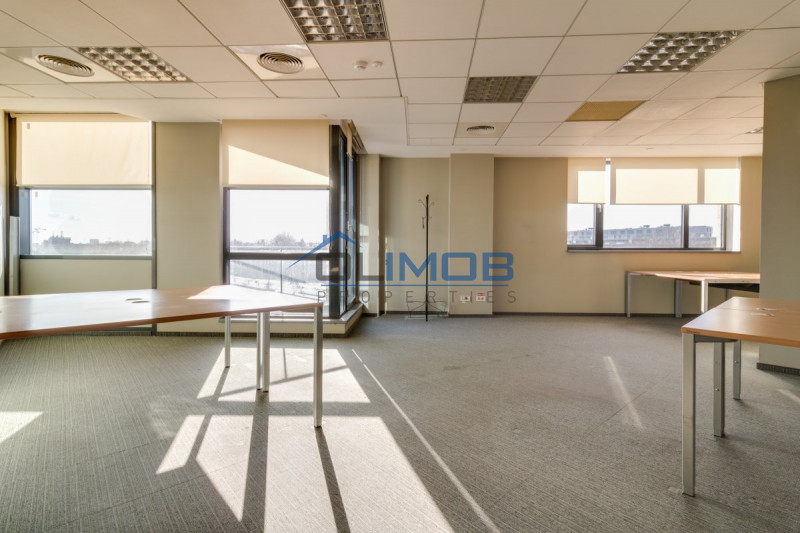 Offices To Let | Promenada Mall // Spatii de inchiriat | Promenada Mall