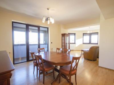 Bloc nou apartament 3 camere cu vedere libera