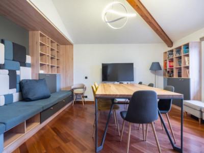 Televiziune, Apartament in bloc, Rezidential/ Birouri