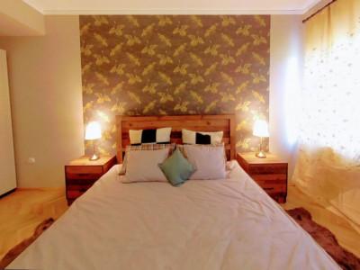 PRIMA închiriere apartament  luxos cu 2 camere B-dul FERDINAND