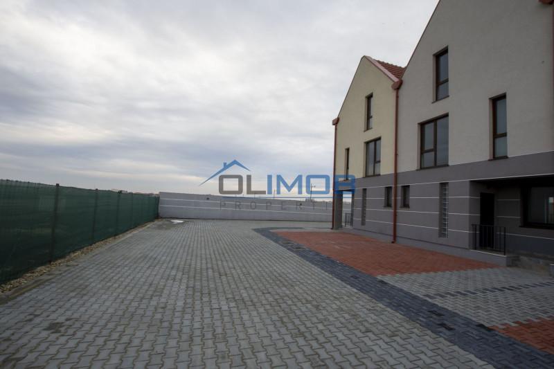 Vanzare vila Pipera in complexul rezidential nou