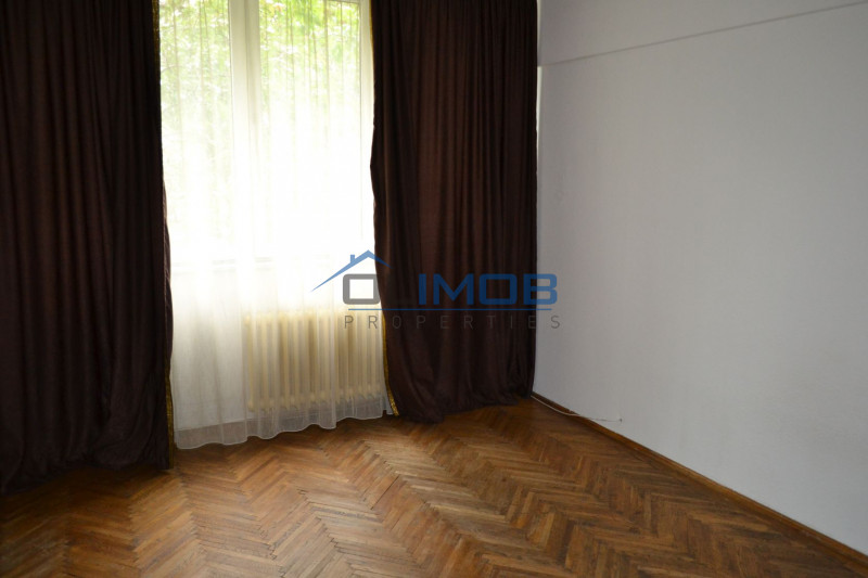 Maresal Averescu 2 camere - Locuinta