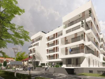 Apartamente 2 și 3 camere Băneasa - Premium Residence