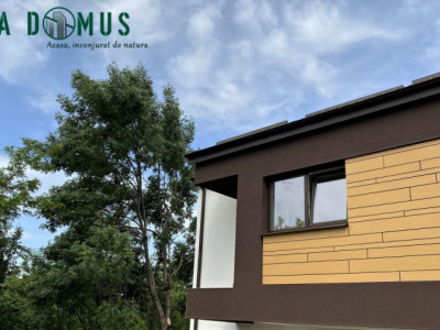 Vila Duplex - Complex Ada Domus - Mogosoaia