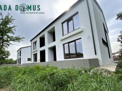 Vila Duplex - Complex Ada Domus Faza II - Mogosoaia