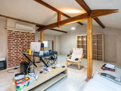 Vanzare apartament 4 camere, cu mansarda, Parcul Carol