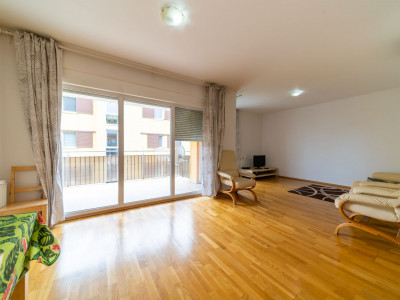 Complex Residenz Cartierul German  vanzare apartament 3  camere