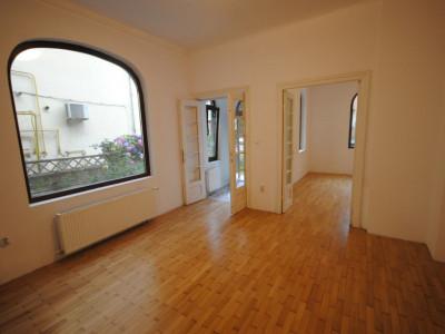 Inchiriere Clucerului - 3 Camere Hoch Parter Vila - Spatiu Birouri - Comercial