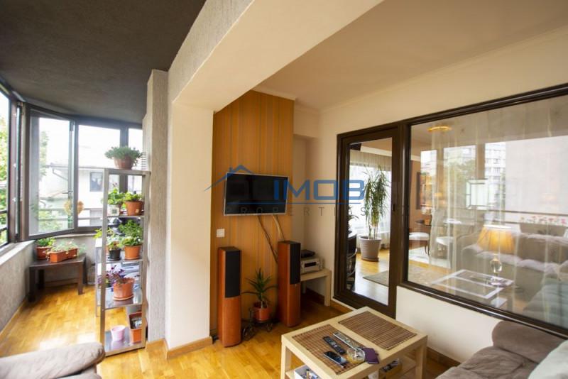 Apartament cu 4 camere in zona Kiseleff-Arcul de Triumf