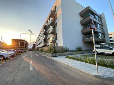 Atria Urban Resort apartament cu terasa !