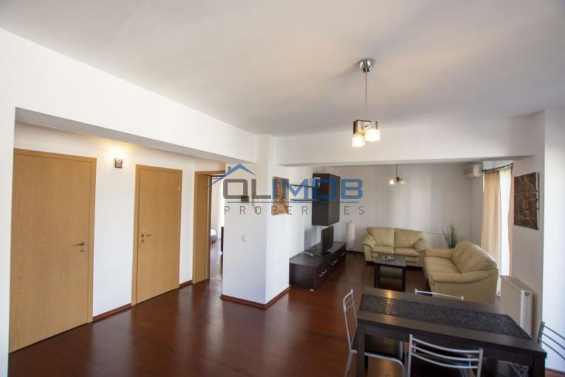 Mark Twain Inchiriere apartament 2 camere Iancu Nicolae