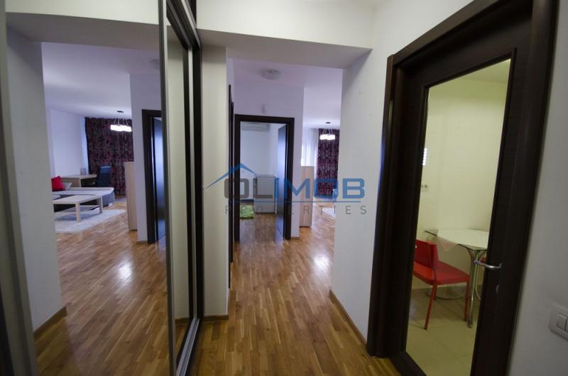 Soseaua Nordului inchiriere apartament 2 camere