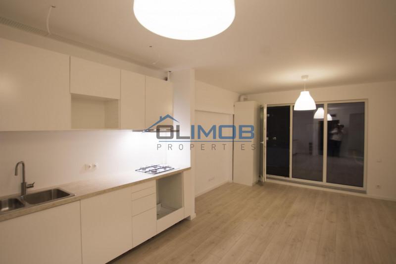 Inchiriere apartament nou 2 camere NEW POINT -PIPERA