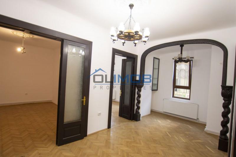 Calea Victoriei inchiriere apartament cochet