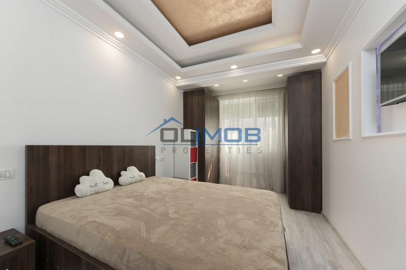 Militari Avangarde Rezidential, trei camere, comision 0%