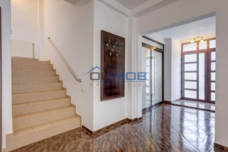 Bucurestii Noi - Delta Dunarii, Casa eleganta, gata de mutat, 326 mp.