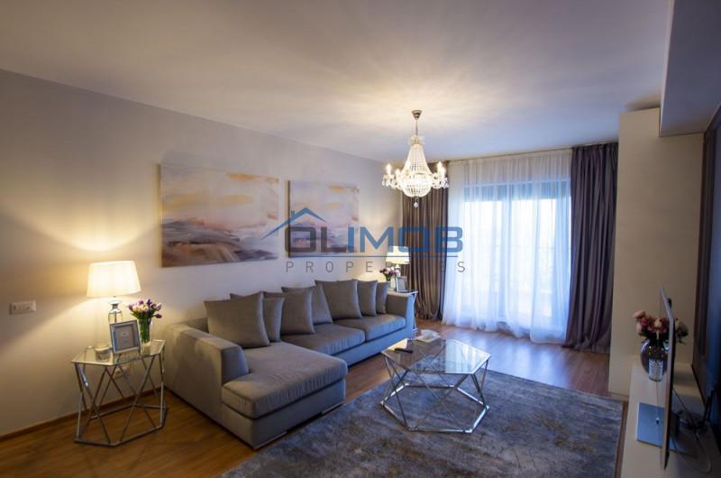 Iancu Nicolae inchiriere apartament complet renovat