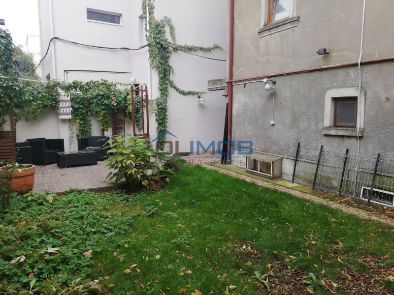Apartament 2 camere - Domenii - Salon, Locuinta, Cabinet
